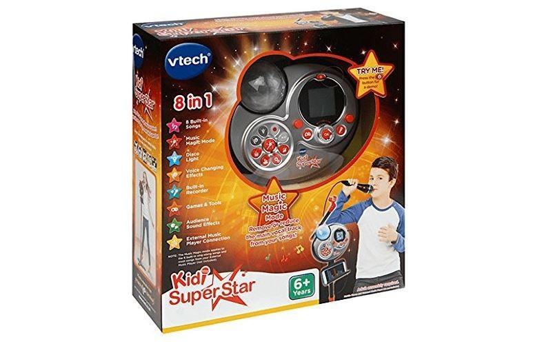 VTech Kidi Super Star in Dubai