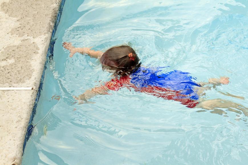 Drowning risks