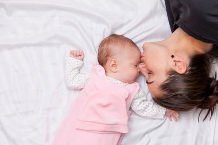 8 نصائح يجب على الأم اتباعها في فترة النفاس