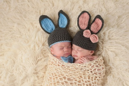 10 Ways To Increase Your Chances of Having Twins Naturally