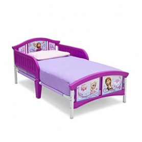 Delta Frozen Toddler Bed