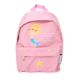 #2 A Little Lovely Company Mini Mermaid Backpack