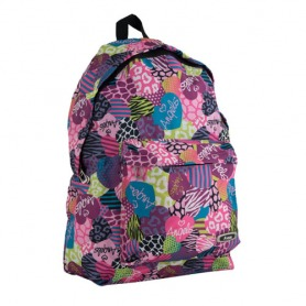 #3. Focus School Backpack Bag With Front Compartment