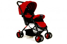 Baby plus Baby Stroller