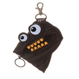 #8. Zipit Grillz Monster Mini Pouch