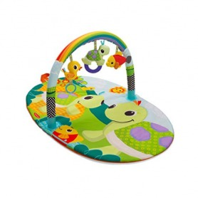 Infantino Explore & Store Turtle Activity Gym