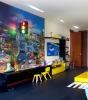 Children's interior fit out in Dubai