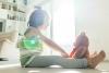 المكيفات لصحة طفلك