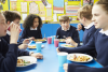 Safety Tips for UAE Students Eating in School Canteens