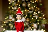 Where to Find the Elf on the Shelf in Dubai