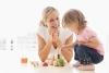 تربية طفلك الذي يبلغ سنتين من العمر