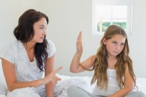 Make kids listen without shouting