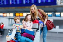 Long-Haul Flights with Kids