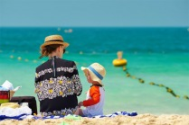 5 Baby-Friendly Destinations for Your First Family Holiday