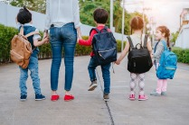 Back To School Tips for Parents in the UAE