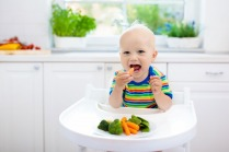 6 Tips for Encouraging Kids to Love Vegetables Early On