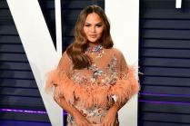 5 Times Chrissy Teigen had the Perfect Response to Mum-Shamers