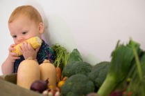 9 Ways to Get Picky Children to Eat More Vegetables