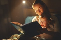 6 Reasons Why it's Important to Read Bedtime Stories to Your Kids