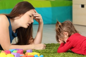 Ways To Manage Toddler Tantrums
