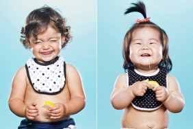 Toddlers Try Lemon The First Time