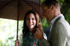 دوقة كامبريدج تنتظر طفلها الملكي الثالث، بحسب قصر كينسنغتون