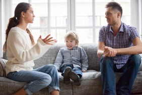 Family pressures and how to deal with them