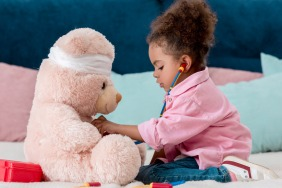 Children's first aid skills parents should know