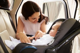 All Dubai Taxis Now Need To Have Car Seats For Children
