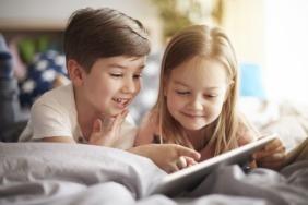 استخدام طفلك للتكنولوجيا