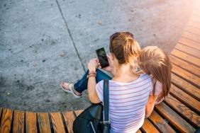 مدونات الأمهات المؤثرة في مجتمع