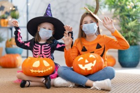 15 Ways to Celebrate Halloween Indoors During COVID-19