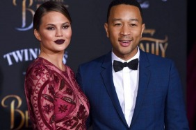 Chrissy Teigan And John Legend Are Expecting Their Second Baby