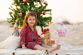 Free Kids' Activities at ExpatWoman's Festive Fair