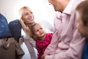Travelling with kids advice for parents