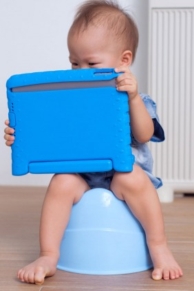 Potty Training: Tips And Signs Your Toddler Is Ready