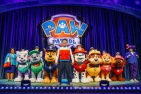 Paw Patrol Live in Abu Dhabi 2018
