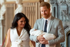 Royal Baby Name Announced