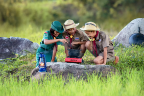 Boy Scouts and Girl Scouts in Dubai: How Your Child Can Join
