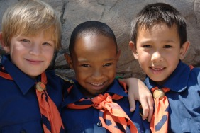 4 Scouts Groups in Dubai Your Kids Can Join