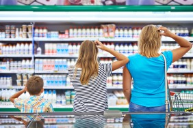 Shopping nightmares all parents relate to