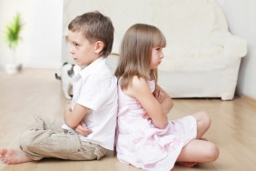 Useful Ways to Reduce Sibling Rivalries