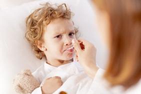 متى تصبح المضادات الحيوية خطرة على الأطفال؟