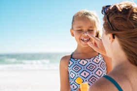 10 Children's Sun Safety Tips