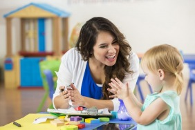 Why You Need To Stop Praising Your Child's Abilities