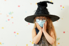 Is It Safe to Go Trick-or-Treating in the UAE This Year?