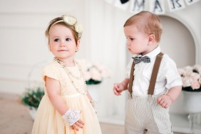 7 Tips for Parents Taking Their Baby to a Wedding