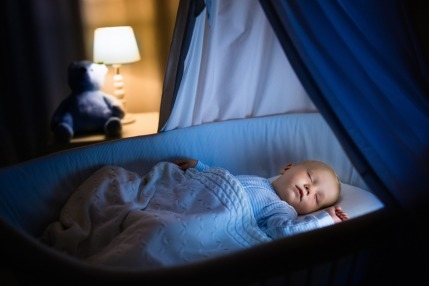 When Should Your Babies Sleep In Separate Rooms