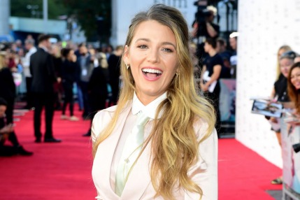 This is What's Inside Blake Lively's New Baby Registry
