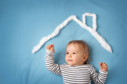 Tips For Baby-Proofing Your Home